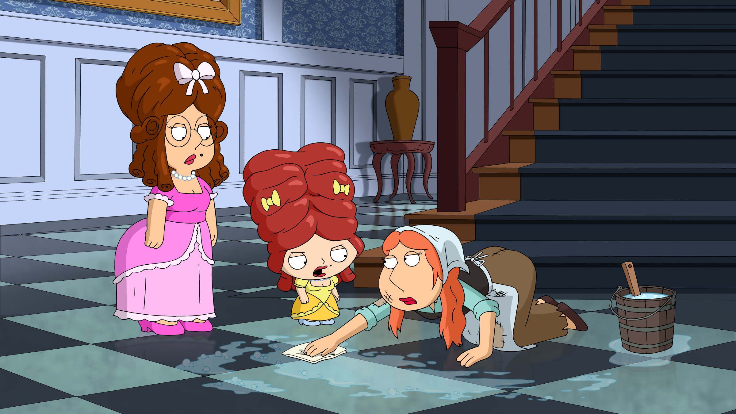 Free family guy episodes online for free